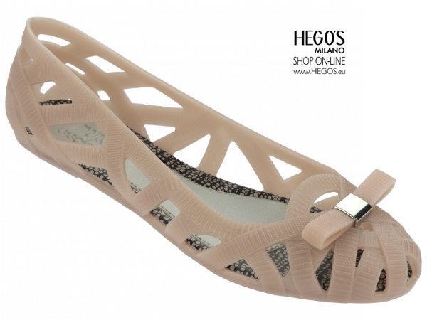 Oryginalne Melissy od Hego's Milano na jesień i zimę 2015