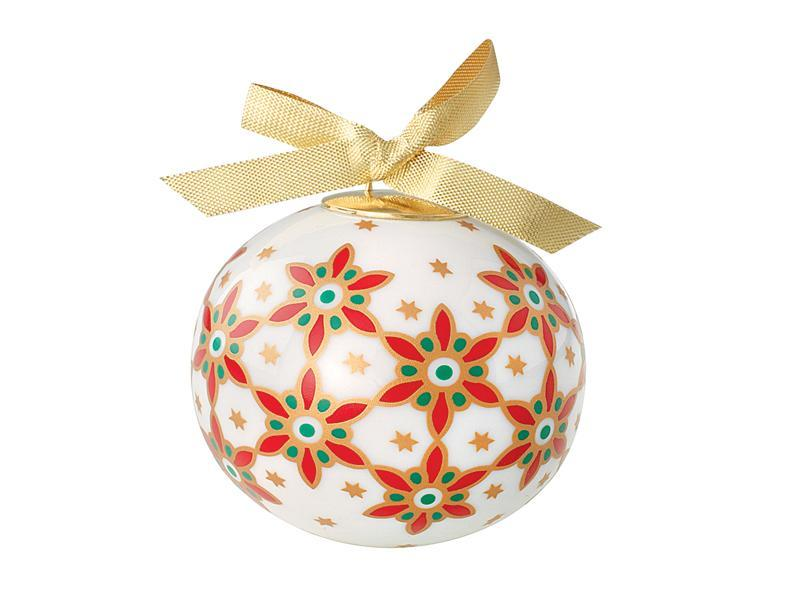 bombka, dekoracje świąteczne, Święta, Boże Narodzenie