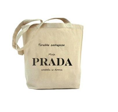 Oryginalne torby płócienne - przegląd
