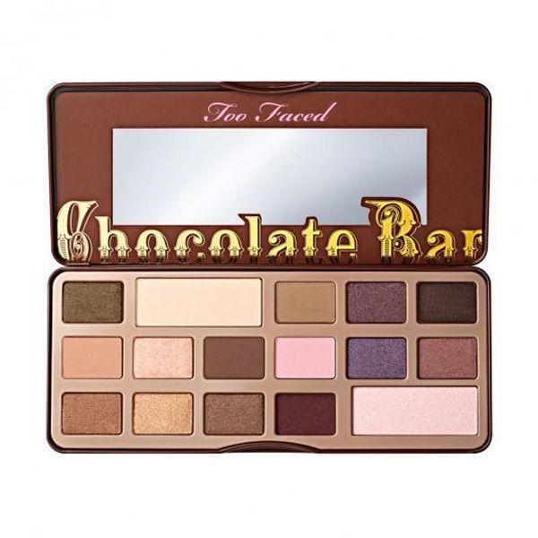 Paleta cieni do powiek Chocolate Bar Too Faced, cena 179 zł
