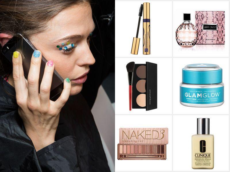Oto najczęściej kupowane kosmetyki w 2015 roku!