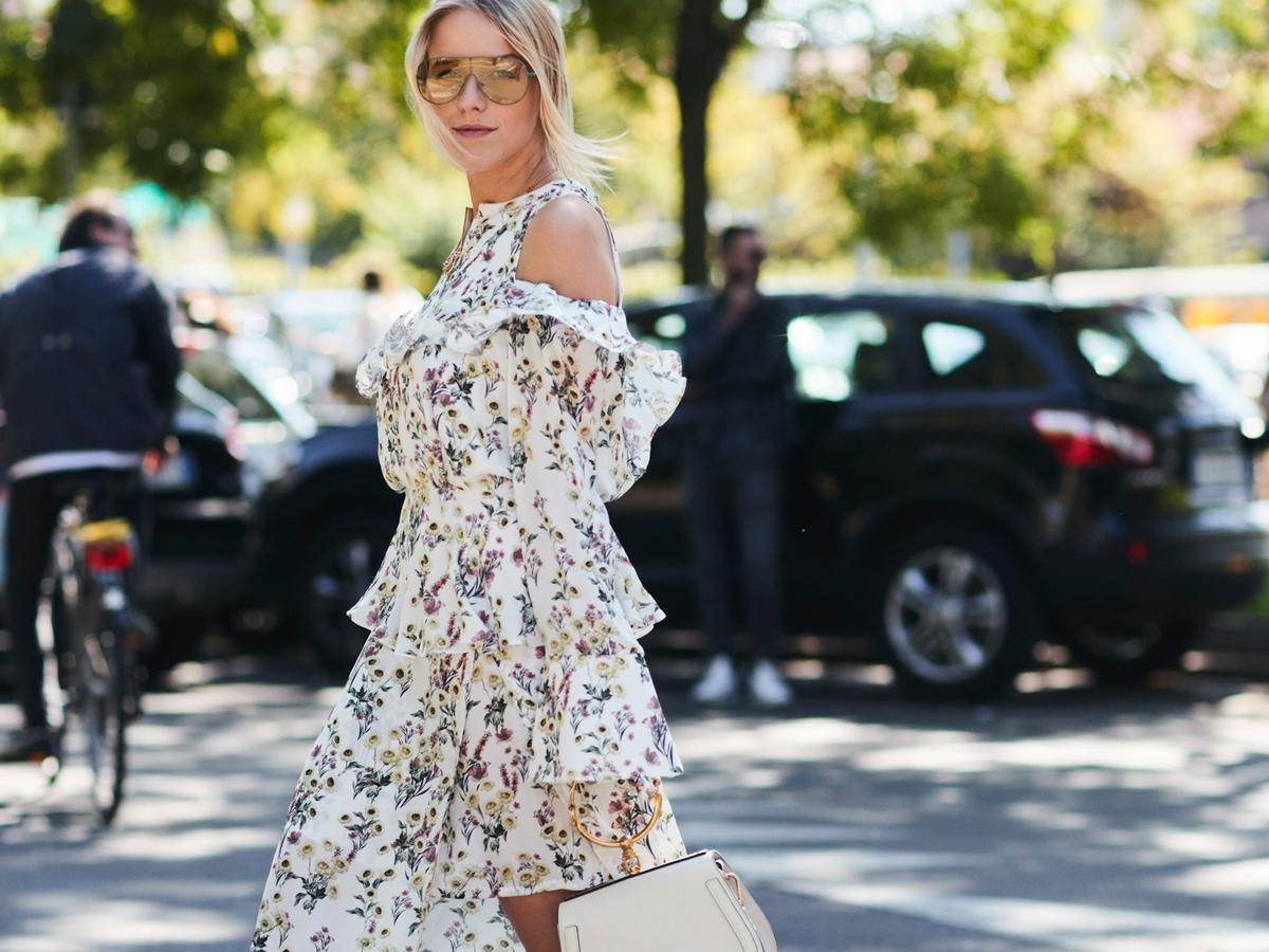 Sukienki Boho To Hit Letnich I Jesiennych Kolekcji Daj Się Porwać
