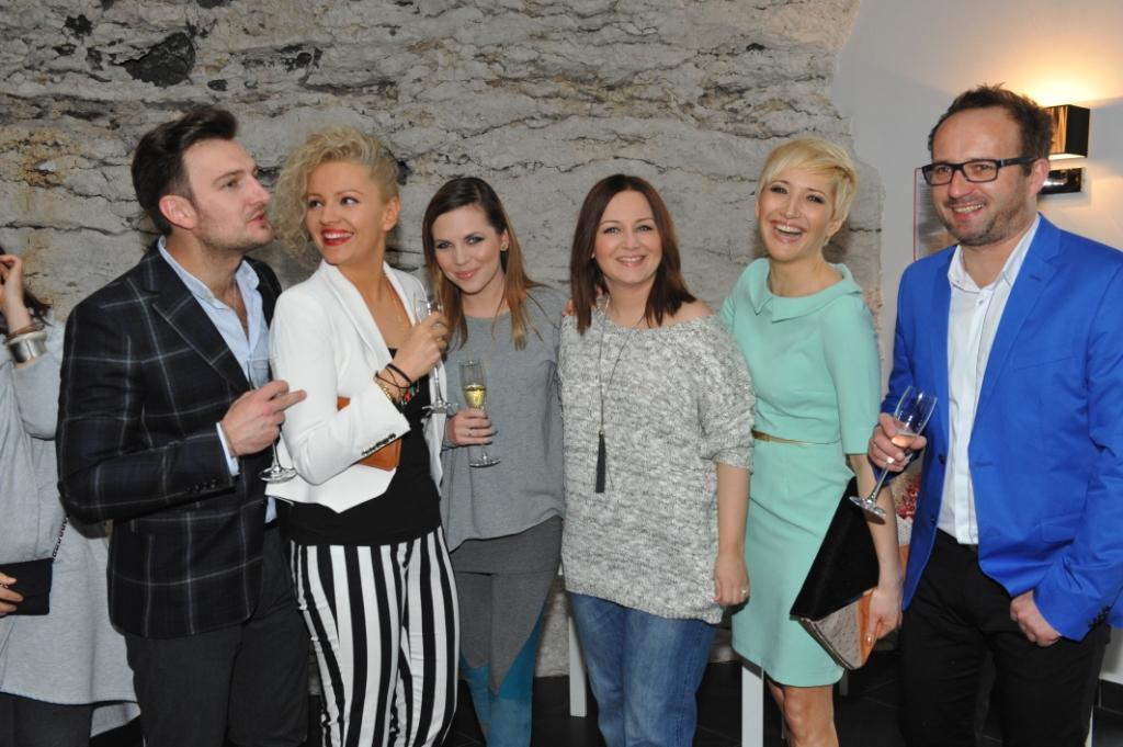 Otwarcie salonu kosmetycznego w ramach programu Dr Irena Eris Beauty Partner