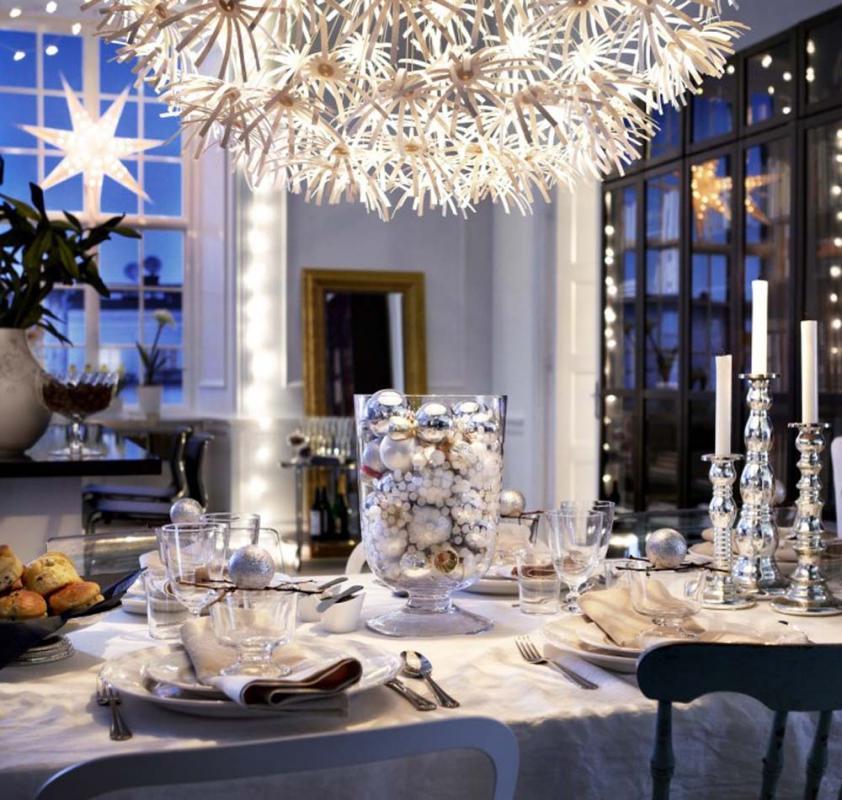 Ozdoby świąteczne: Bombka Św. Mikołaj, Home&You