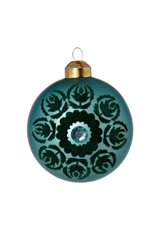 Ozdoby świąteczne: Bombka, Marks & Spencer