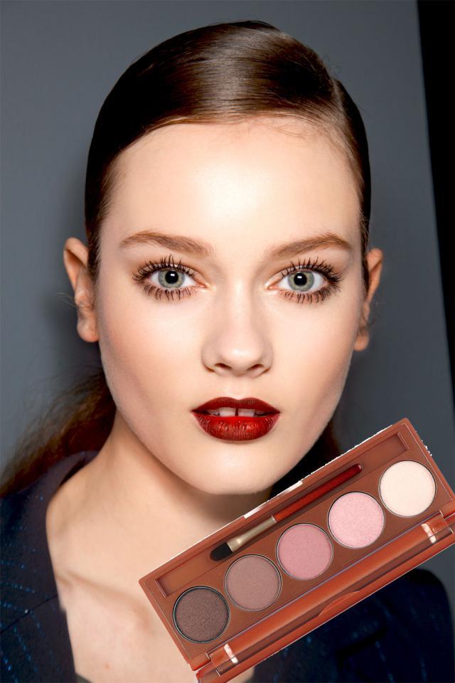 Palety do makijażu przetestowane
