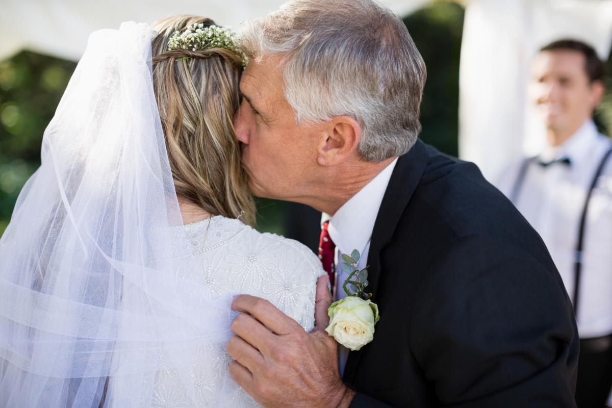 Błogosławieństwa ślubne Przykładowe Teksty Dla Rodziców