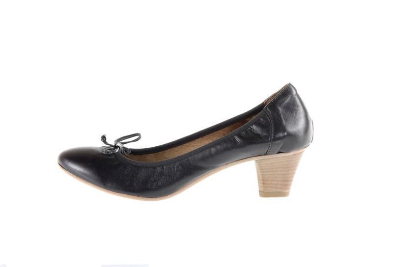 Pantofle na wiosnę 2011 Prima Moda