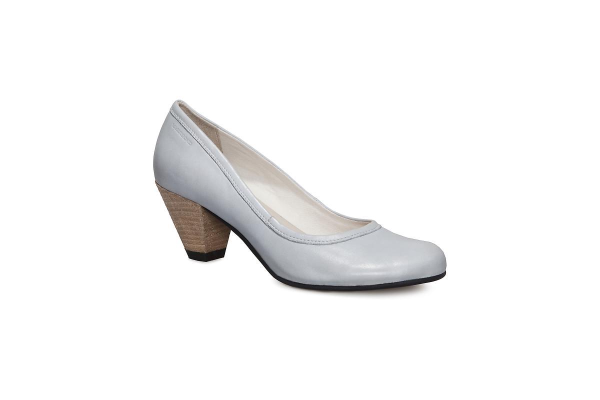 szare pantofle Vagabond - wiosenna kolekcja