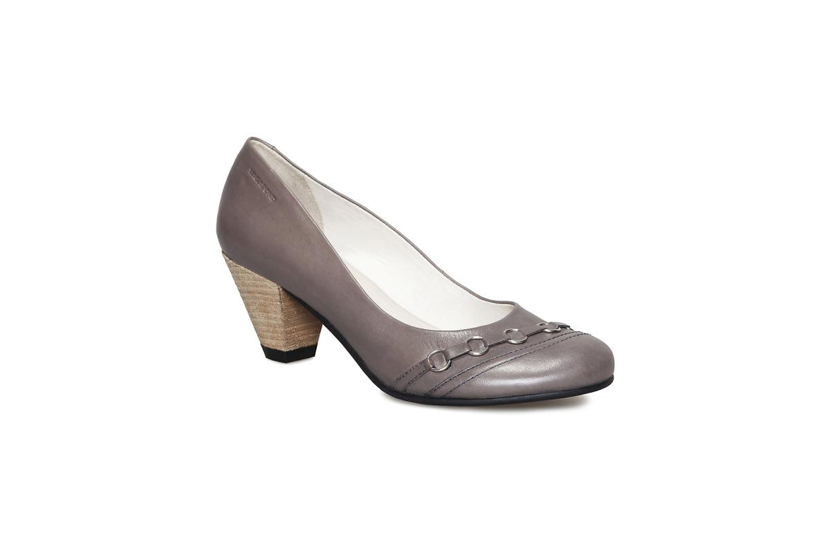 popielate pantofle Vagabond - wiosna 2011