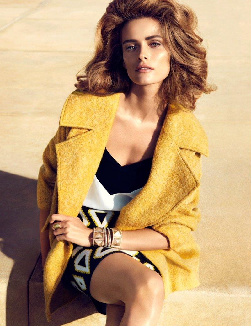 H&M, kolekcja wiosna 2014