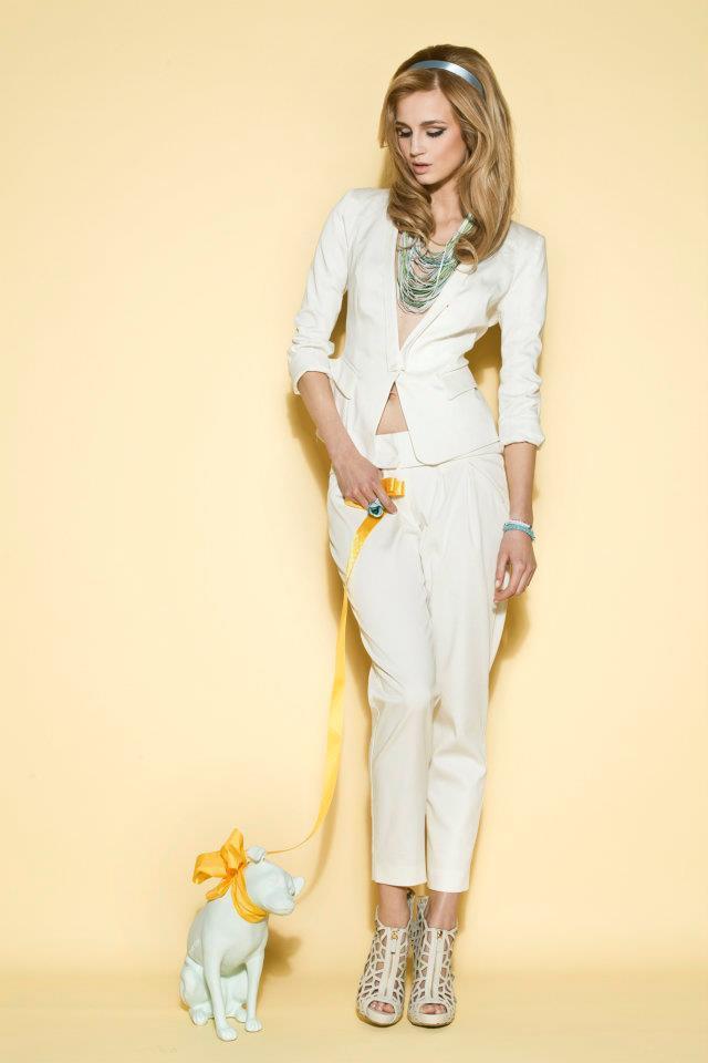 Pastelowe lato - kolekcja Sesst 2012