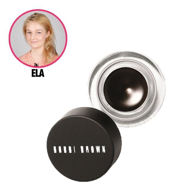 Long-Wear Gel Eyeliner: Dark Chocolate Bobbi Brown cena ok.99 zł