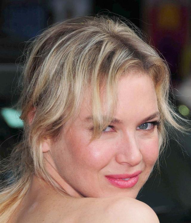 Renee Zellweger, styl gwiazd