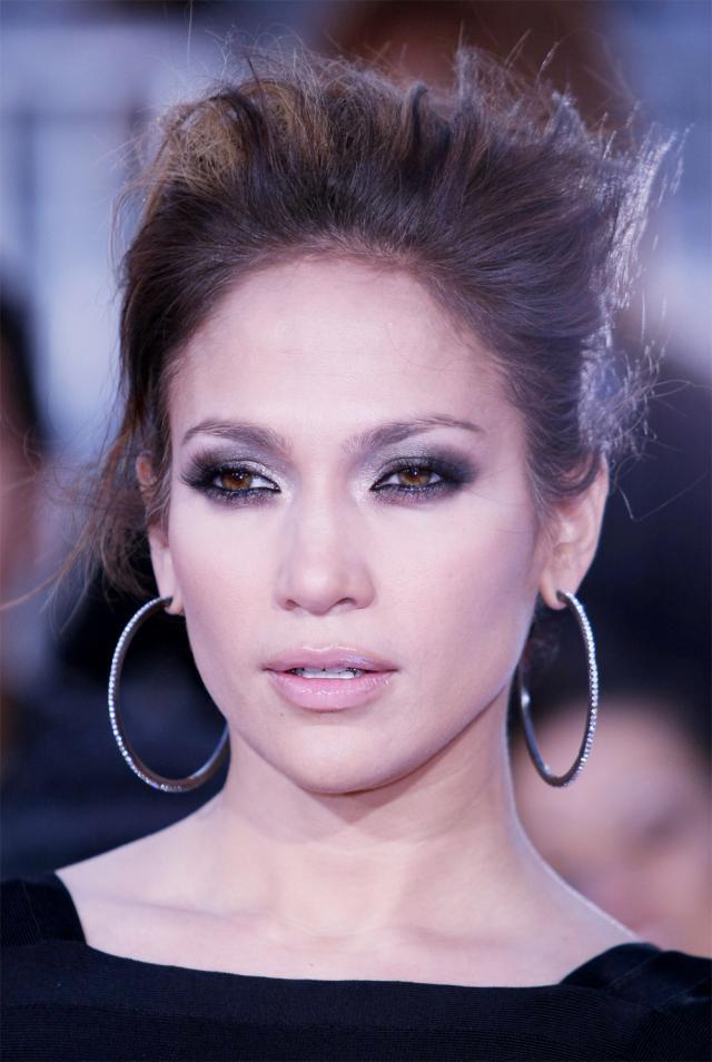 Jennifer Lopez, styl gwiazd