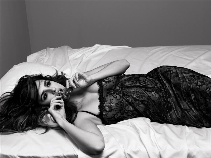 Penelope Cruz twarzą Mango - Zdjęcie 13