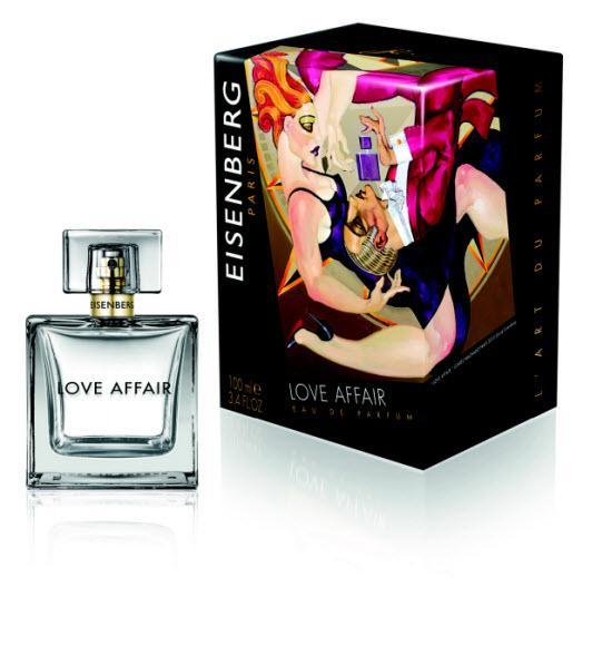 Perfumy Love Affair - Eisenberg
