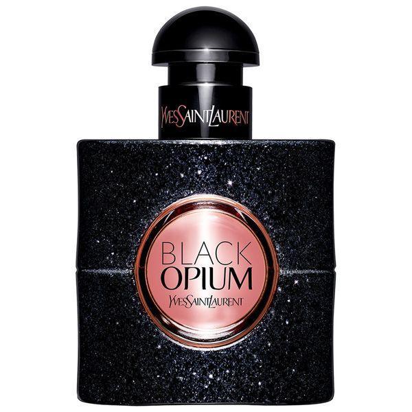 Woda perfumowana Black Opium YSL, cena