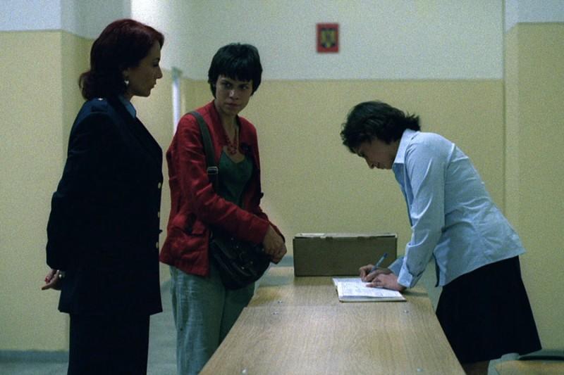 Peryferie (reż. Bogdan George Apetri) - zdjęcie