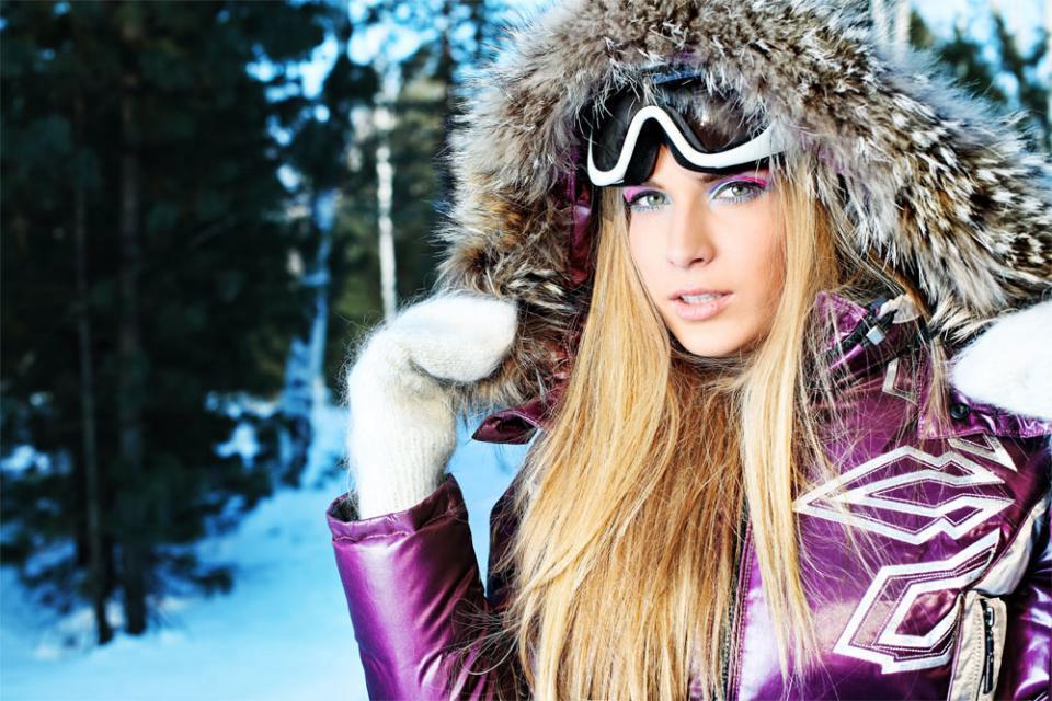 pielęgnacja twarzy, krem na zimę