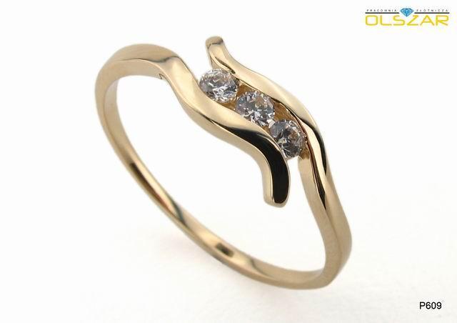 Piękne pierścionki - Zdjęcie 1