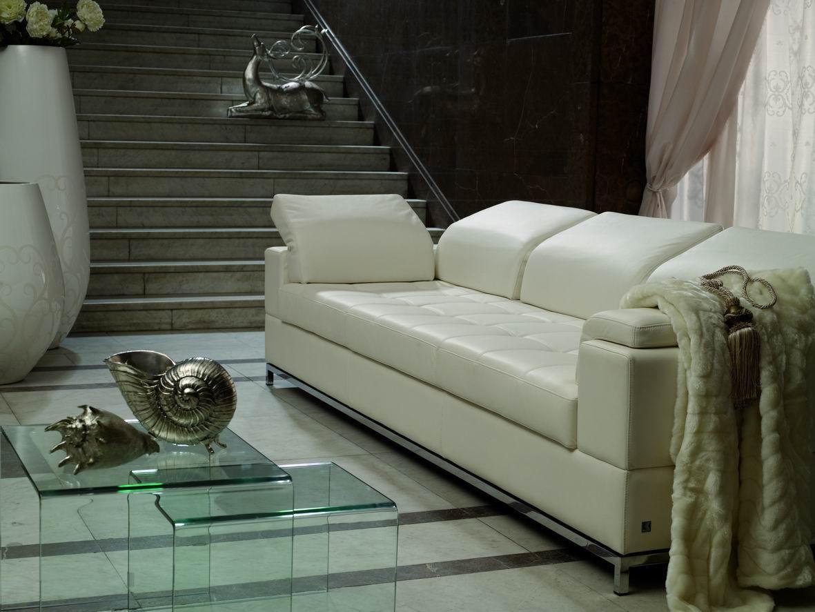 Piękny salon z meblami Kler - Zdjęcie 1