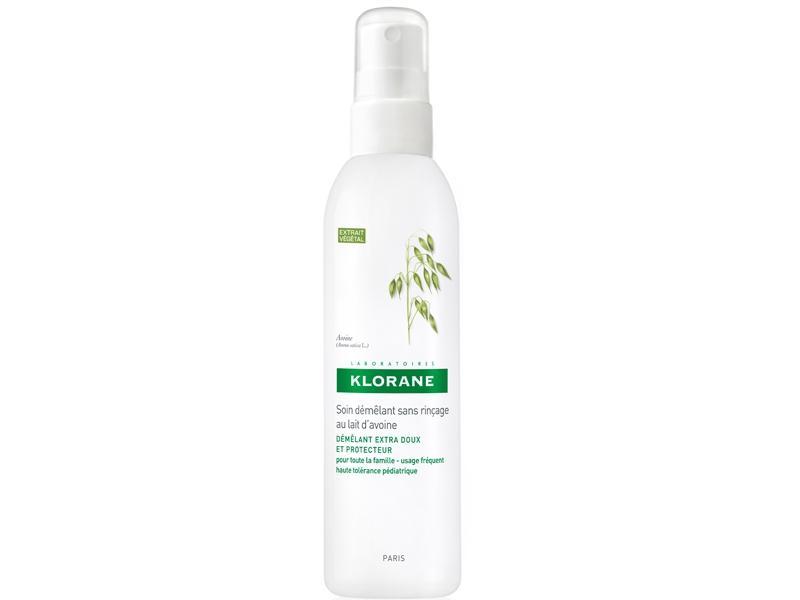 Spray bez spłukiwania ułatwiający rozczesywanie, Klorane,cena: 44 zł