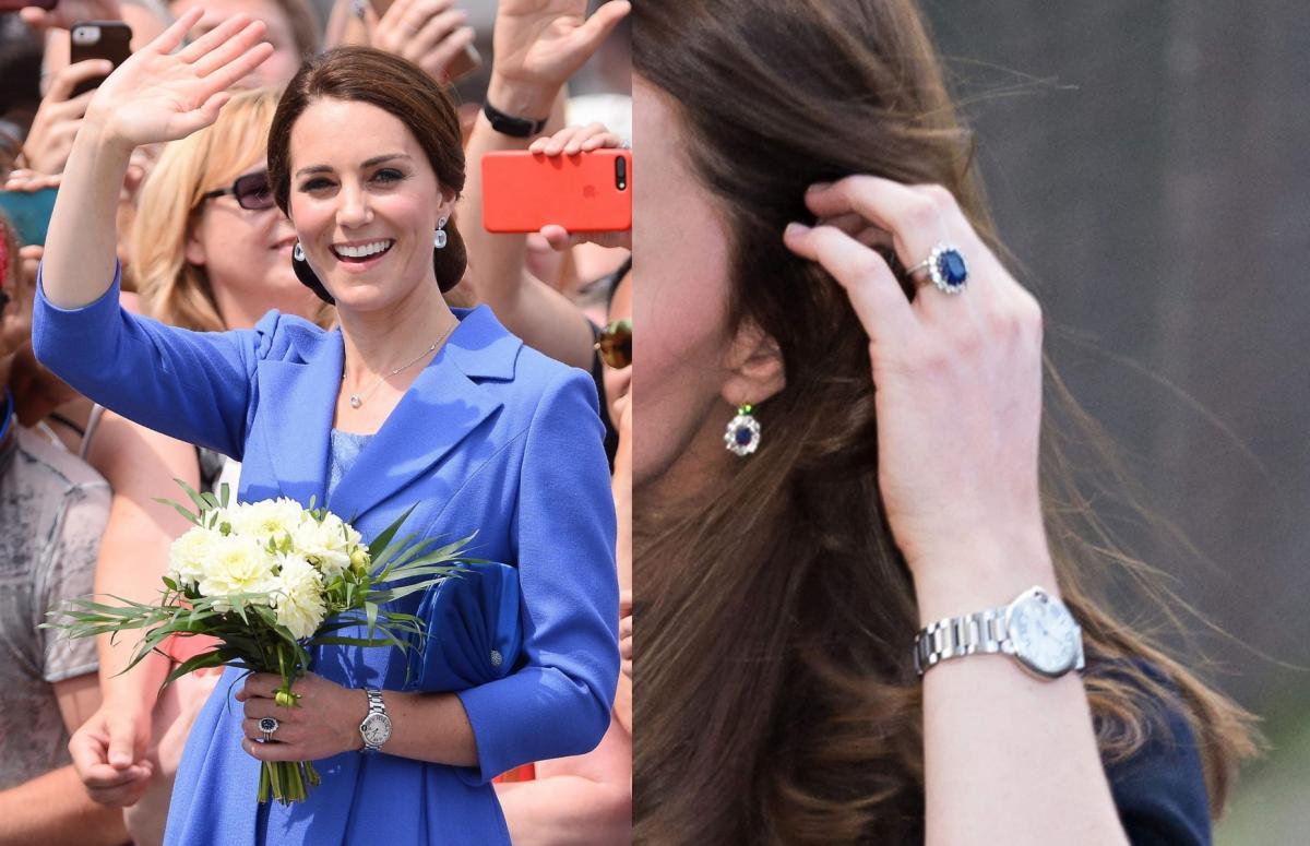 Pierścionki Zaręczynowe Gwiazd Dody Księżnej Kate Krupy Newsy