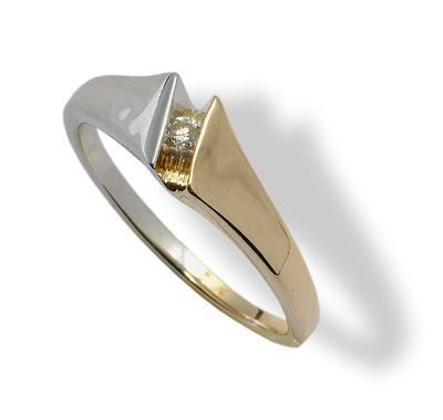 Pierścionki z diamentami - Diamondscenter.net - Zdjęcie 1