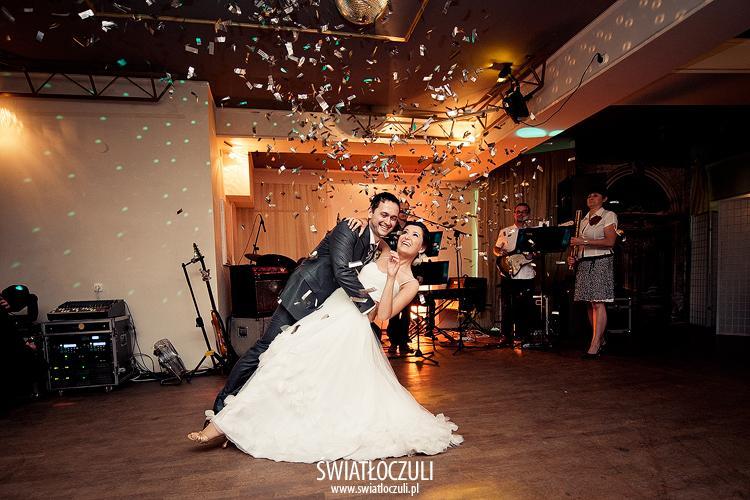 Pierwszy taniec na weselu - praktyczne porady