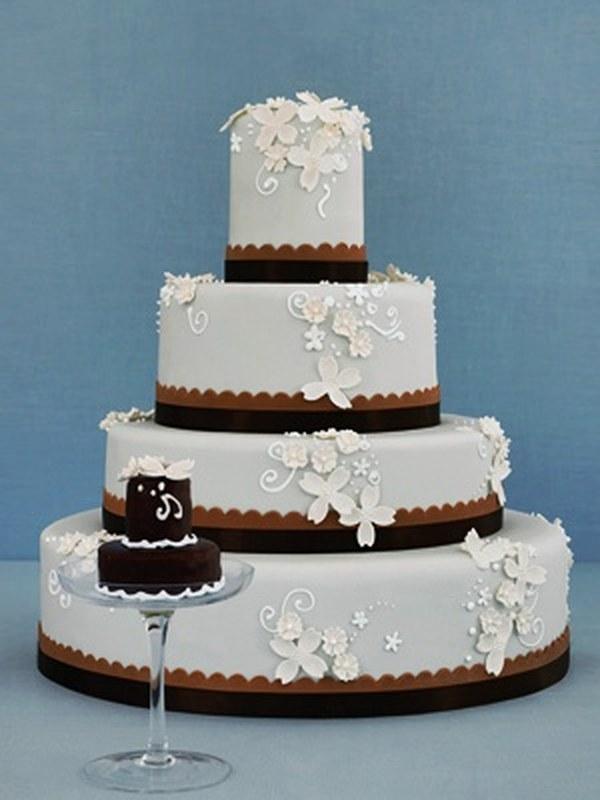Макет торта сделать 85