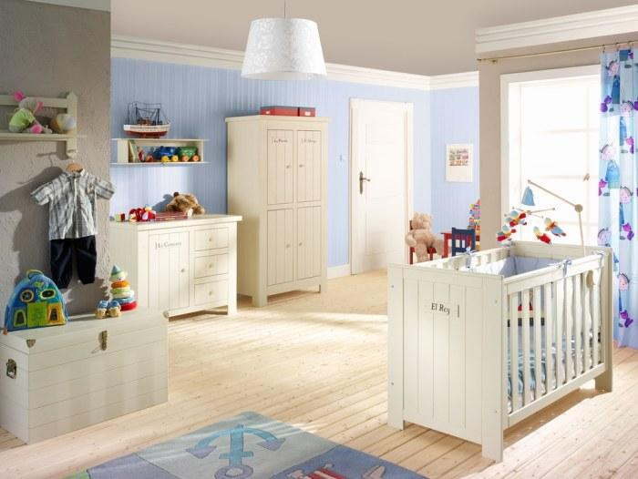 Pinio-  drewniane meble dla dzieci - zdjęcie