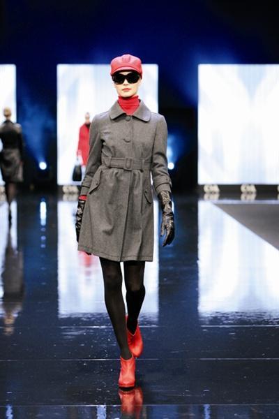 Płaszcze na jesień i zimę C&A - kolekcja Outerwear - zdjęcie