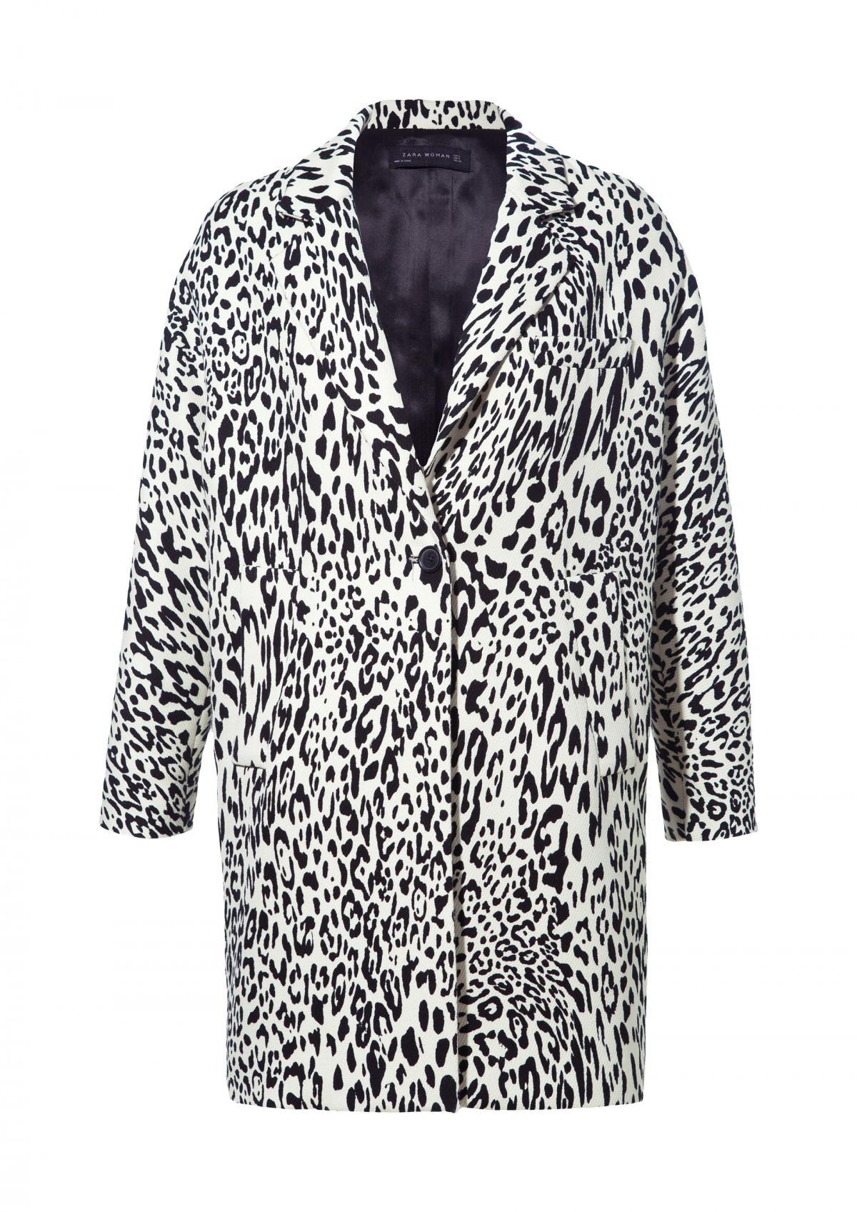 Płaszcze na wiosnę 2013 - zakupowy przegląd
