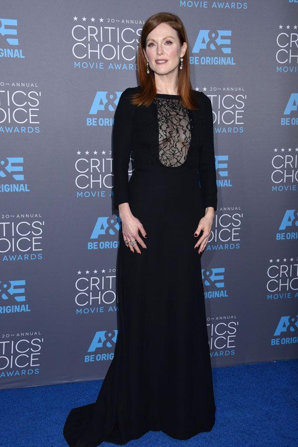 Critics' Choice Movie Awards