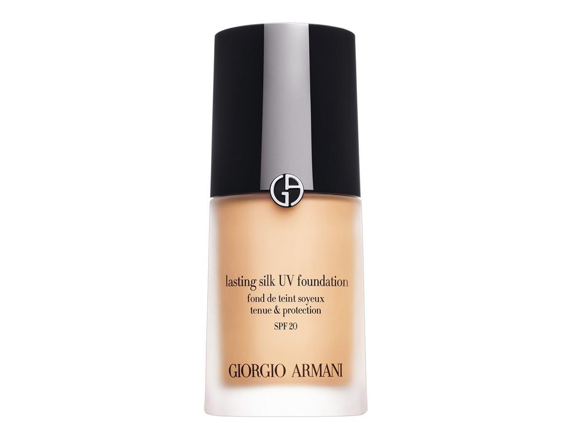 Podkład Lasting Silk UV Giorgio Armani, cena