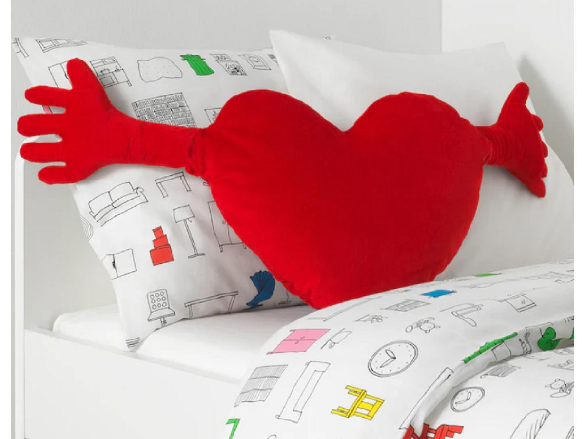 Poduszka Ikea famnig