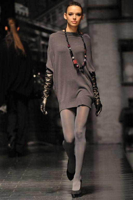 Pokaz Hexeline na Fashion Week - galeria