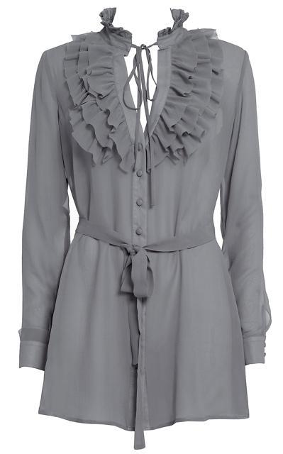 Intimissimi, kolekcja jesień-zima 2010-2011, koszula, 169. 90 pln