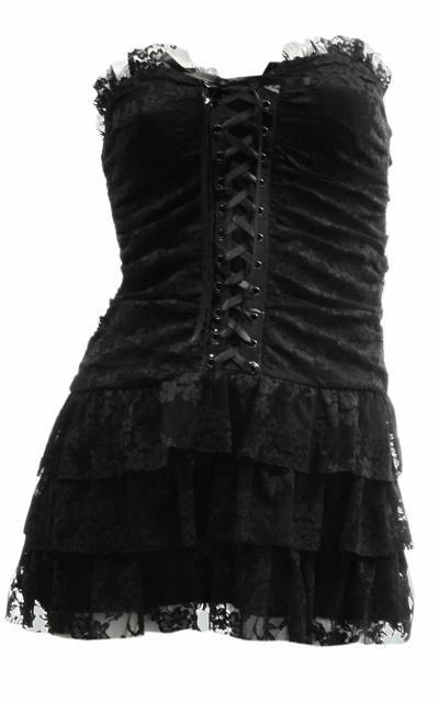 Tally Weijl, kolekcja jesień-zima 2010-2011, sukienka 109.90 pln