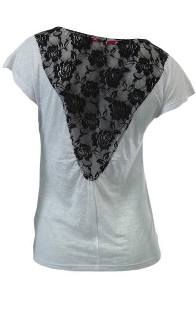 Tally Weijl, kolekcja jesień-zima 2010-2011, bluzka, 79.90 pln
