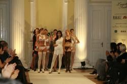 Pokaz mody Lunch Fashion 2007 - Zdjęcie 9