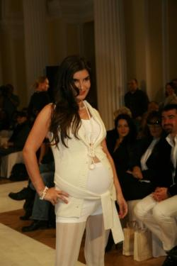 Pokaz mody Lunch Fashion 2007 - zdjęcie
