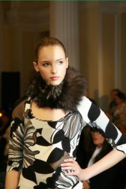 Pokaz mody Lunch Fashion 2007 - Zdjęcie 14