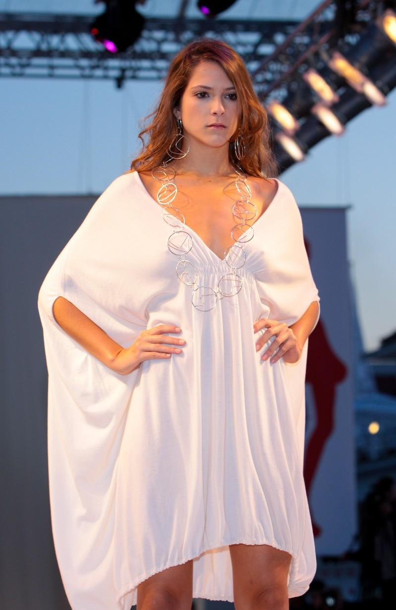 Pokaz Saverio Palatelli oraz biżuterii Anny Horseckiej na Sopot Fashion Day 2009 - Zdjęcie 16