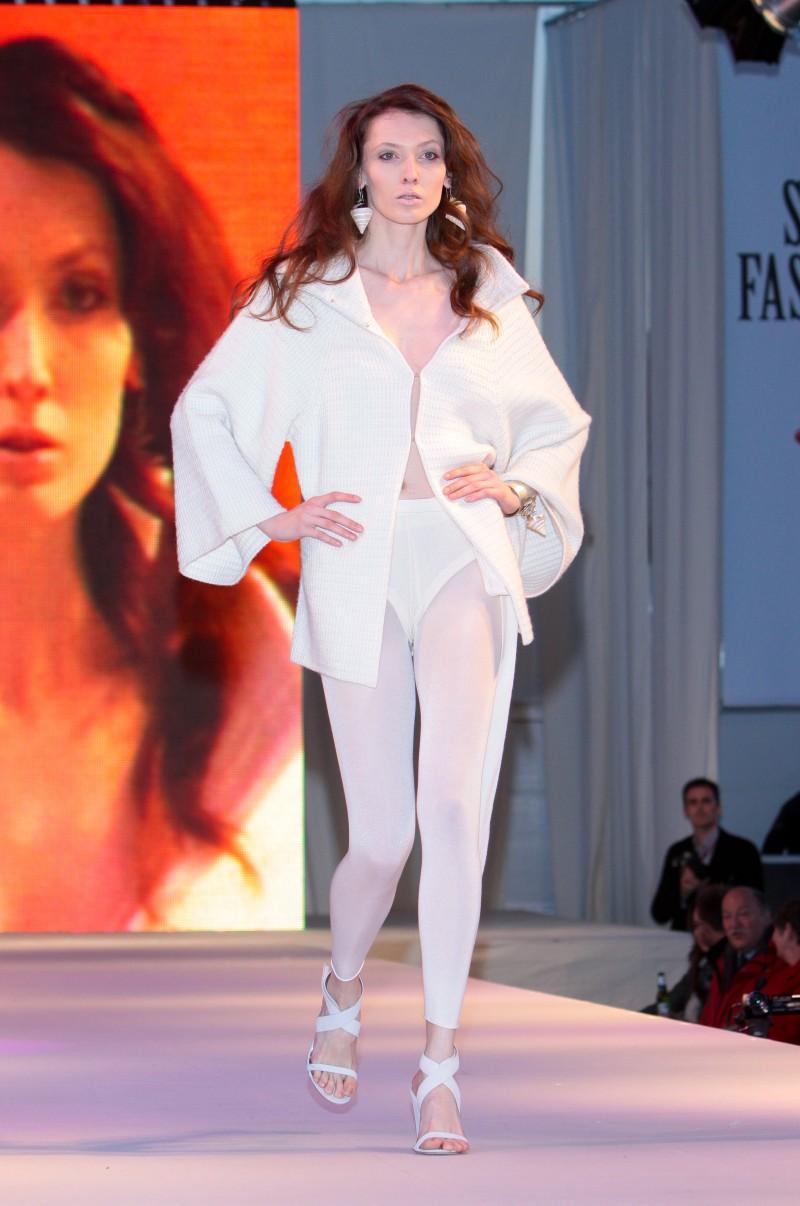 Pokaz Saverio Palatelli oraz biżuterii Anny Horseckiej na Sopot Fashion Day 2009 - Zdjęcie 17