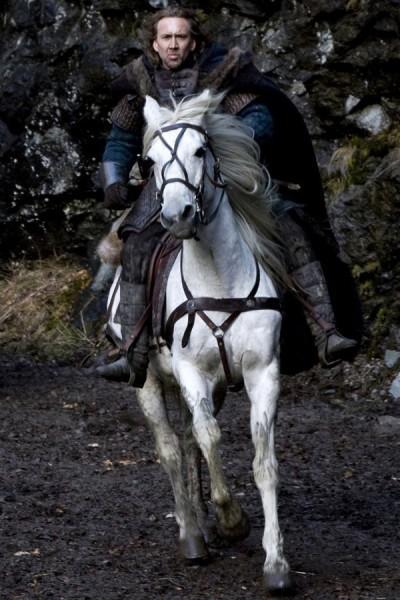 Polowanie na czarownice (reż. Dominic Sena) - zdjęcie