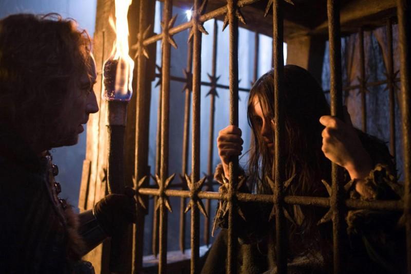 Polowanie na czarownice (reż. Dominic Sena)