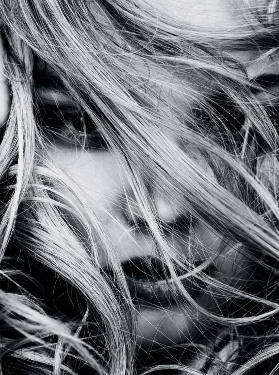 Magdalena Frąckowiak, Vogue