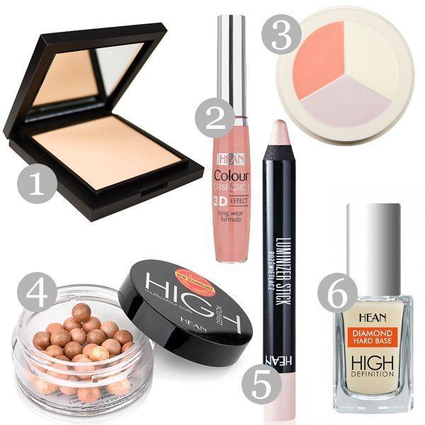 Polskie marki makijażowe, które nie odstają od tych światowych